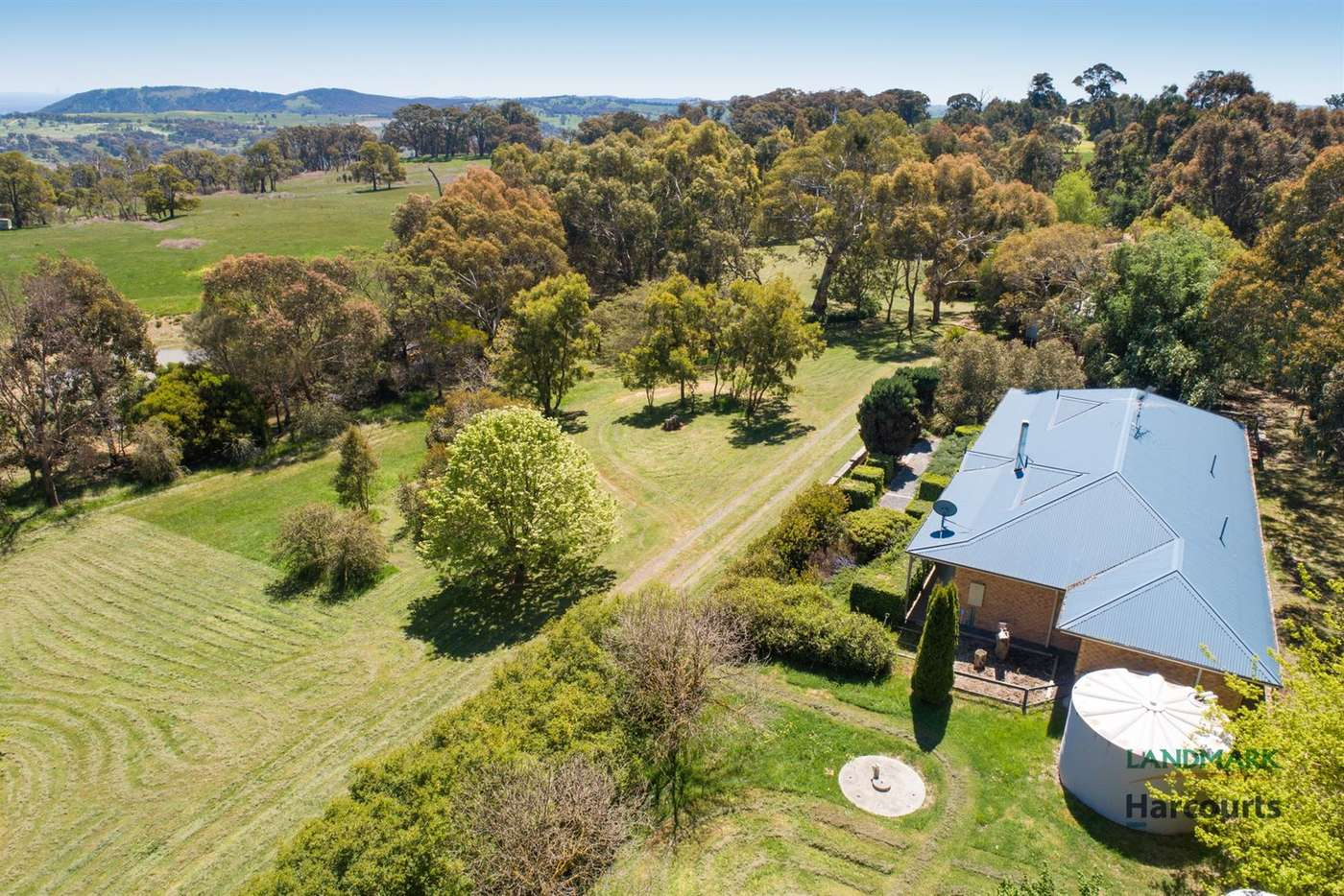 Fifth view of Homely ruralOther listing, 1533 Ghin Ghin Road, Yea VIC 3717