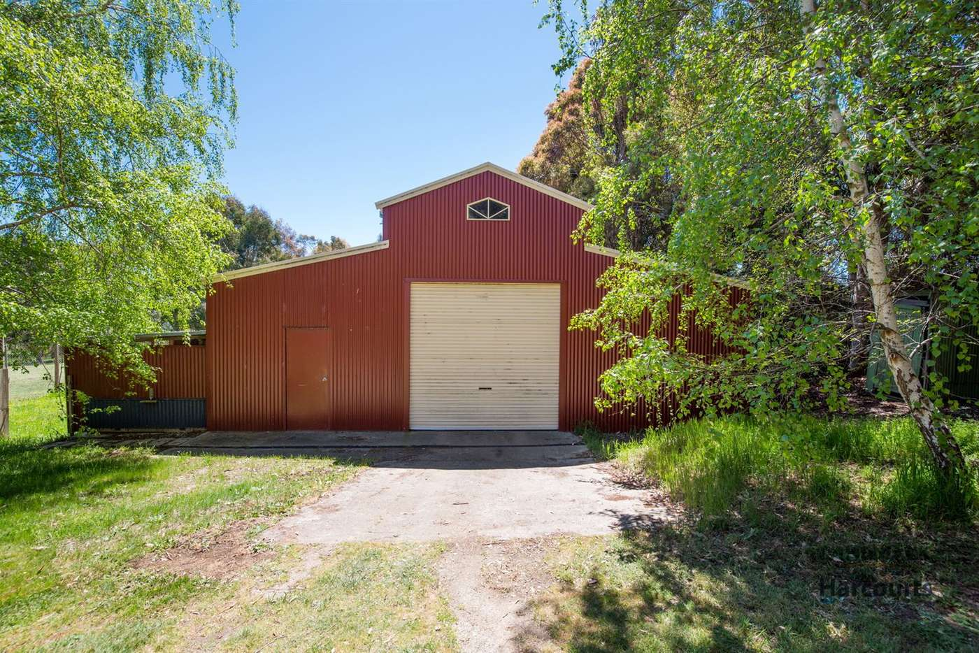 Sixth view of Homely ruralOther listing, 1533 Ghin Ghin Road, Yea VIC 3717