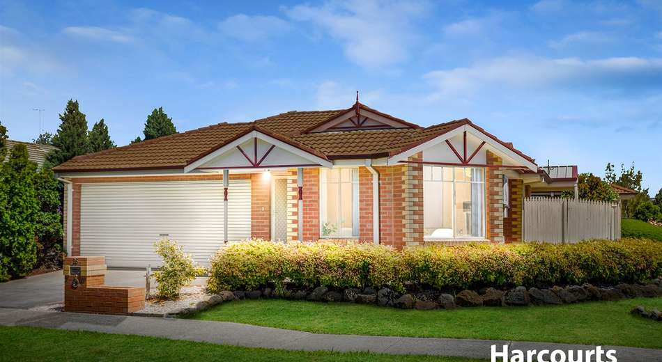 25 Bluebell Drive, Epping VIC 3076
