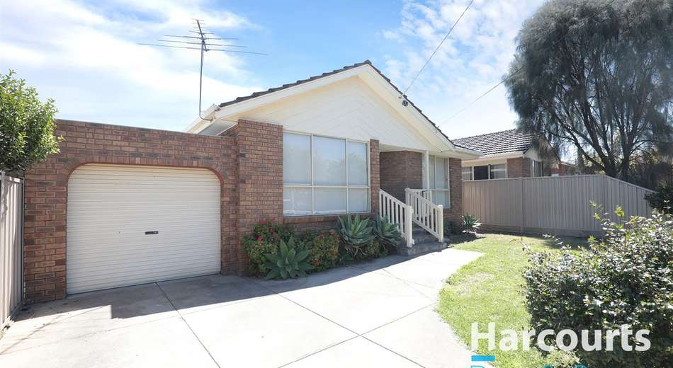 21 Globe Place, Epping VIC 3076