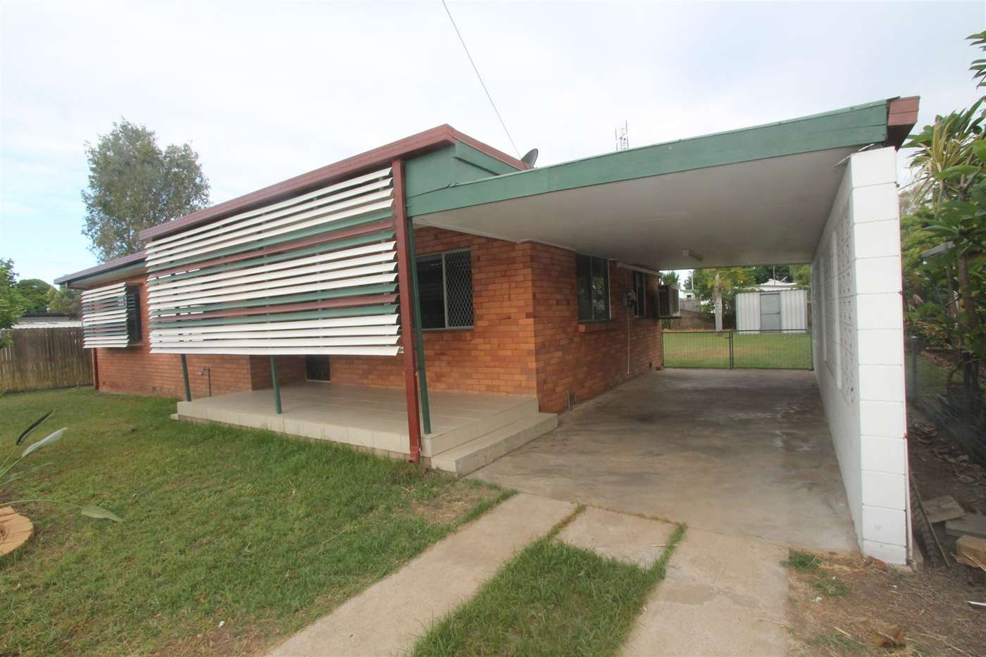 Main view of Homely house listing, 12 Cox Street, Ayr, QLD 4807