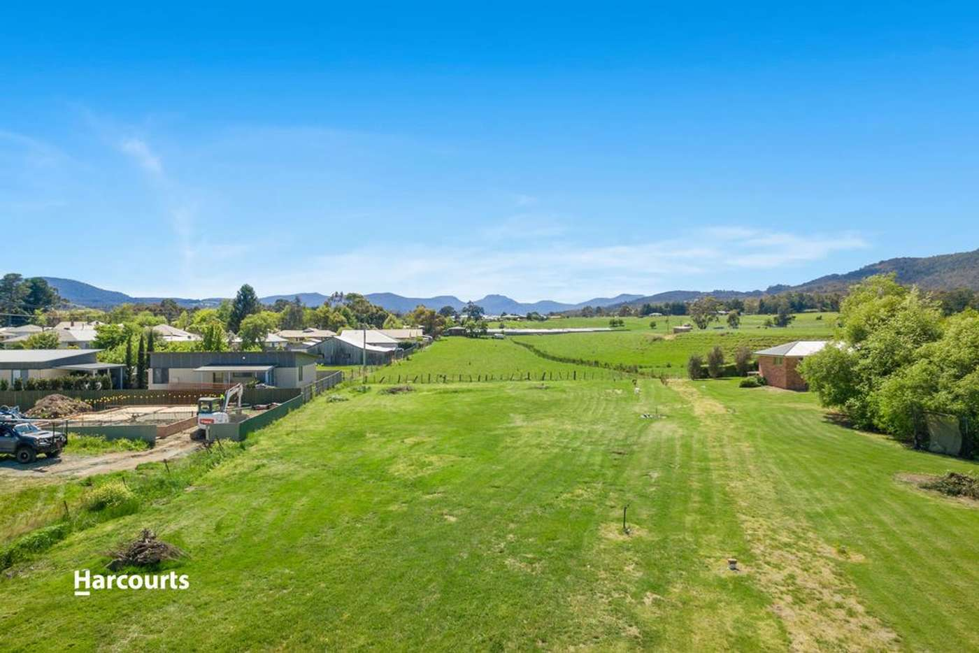 Main view of Homely residentialLand listing, 40 Shield Street, Huonville TAS 7109