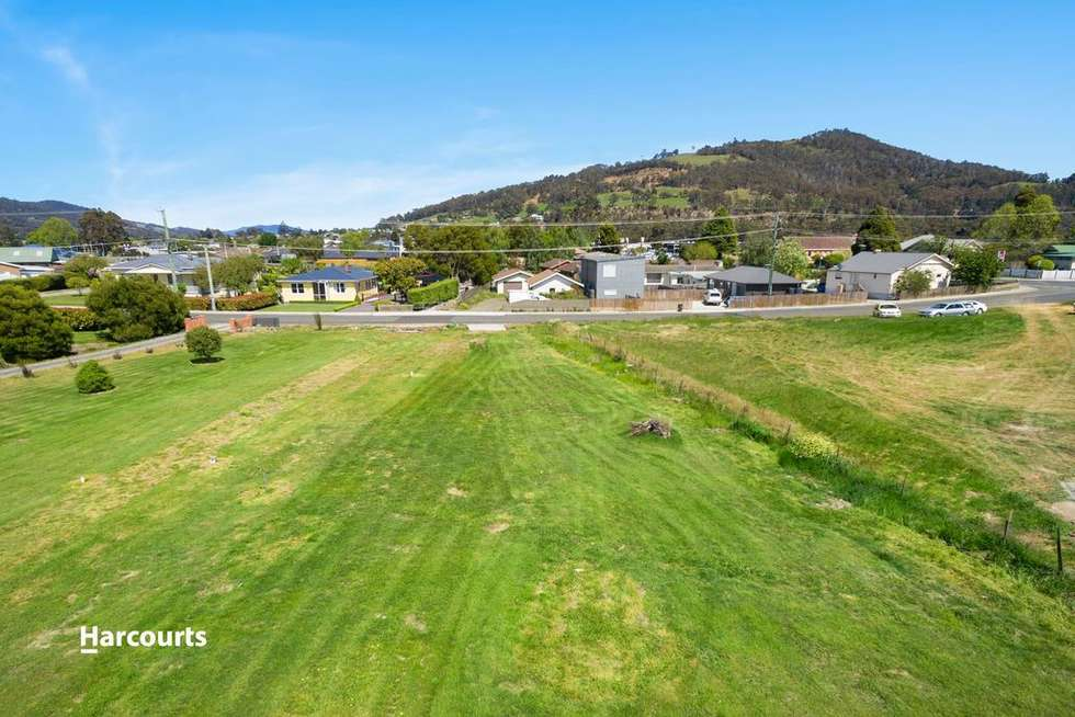 Third view of Homely residentialLand listing, 40 Shield Street, Huonville TAS 7109