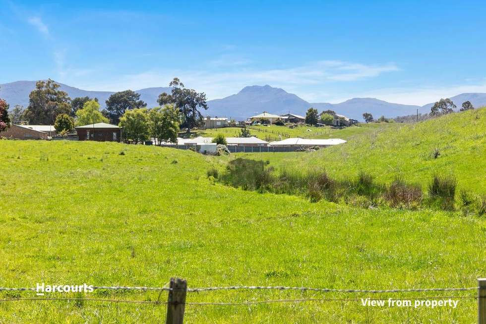 Fourth view of Homely residentialLand listing, 40 Shield Street, Huonville TAS 7109