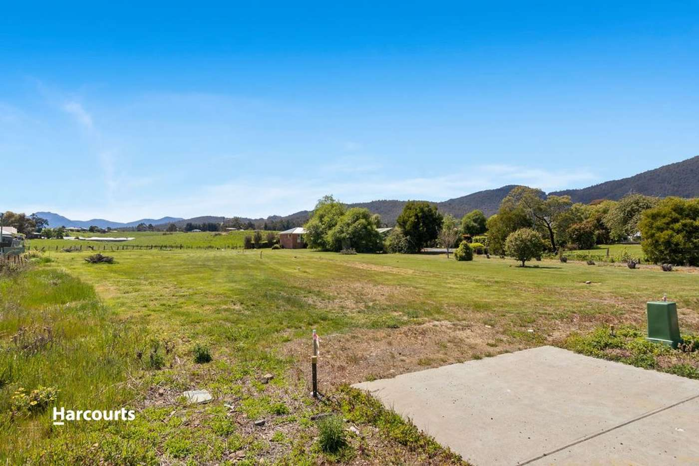 Sixth view of Homely residentialLand listing, 40 Shield Street, Huonville TAS 7109