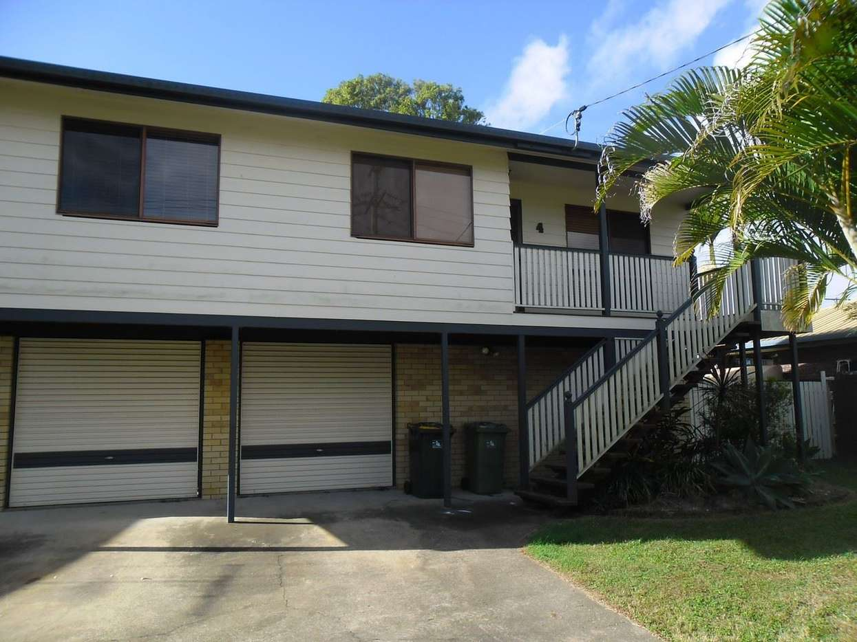 Main view of Homely house listing, 4 Parsons Street, Rothwell, QLD 4022