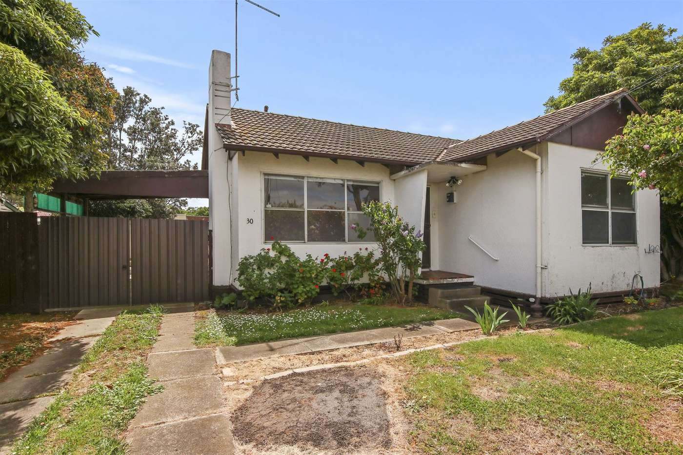 Main view of Homely house listing, 30 Canadian Parade, Corio, VIC 3214