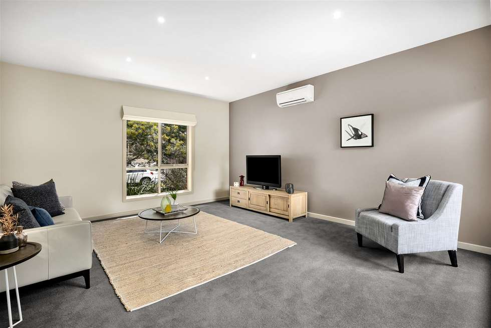 Second view of Homely townhouse listing, 1/14 Saxton Street, Box Hill North VIC 3129