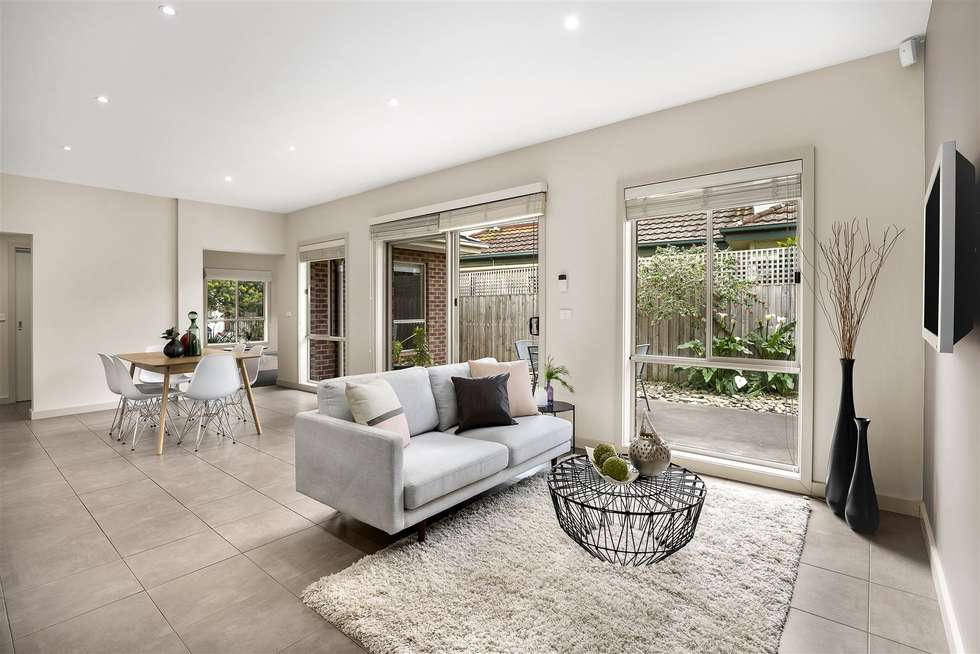 Third view of Homely townhouse listing, 1/14 Saxton Street, Box Hill North VIC 3129