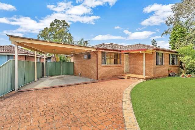 6 Malone Crescent, Dean Park NSW 2761