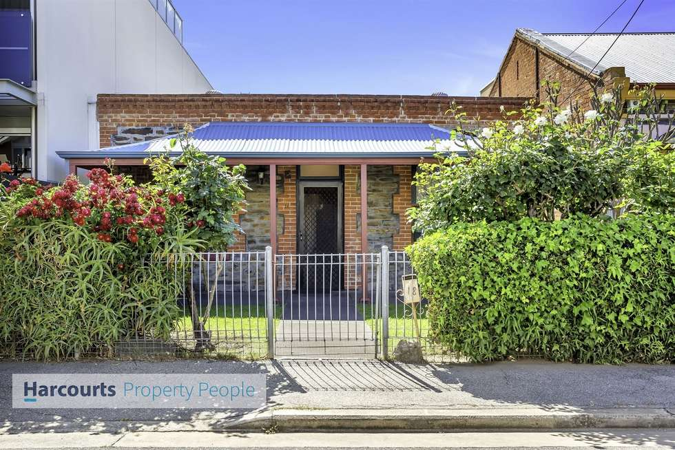 Second view of Homely house listing, 18 Tomsey Street, Adelaide SA 5000