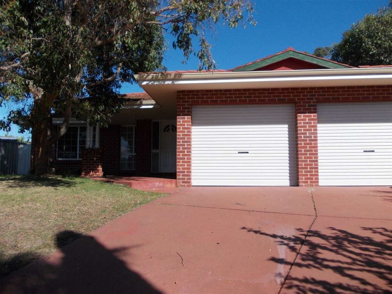 Main view of Homely house listing, 11 Emelia Place, Australind, WA 6233