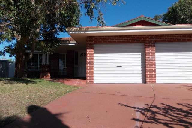 11 Emelia Place, Australind WA 6233