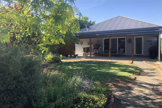 28 Kurrajong Street, West Wyalong NSW 2671