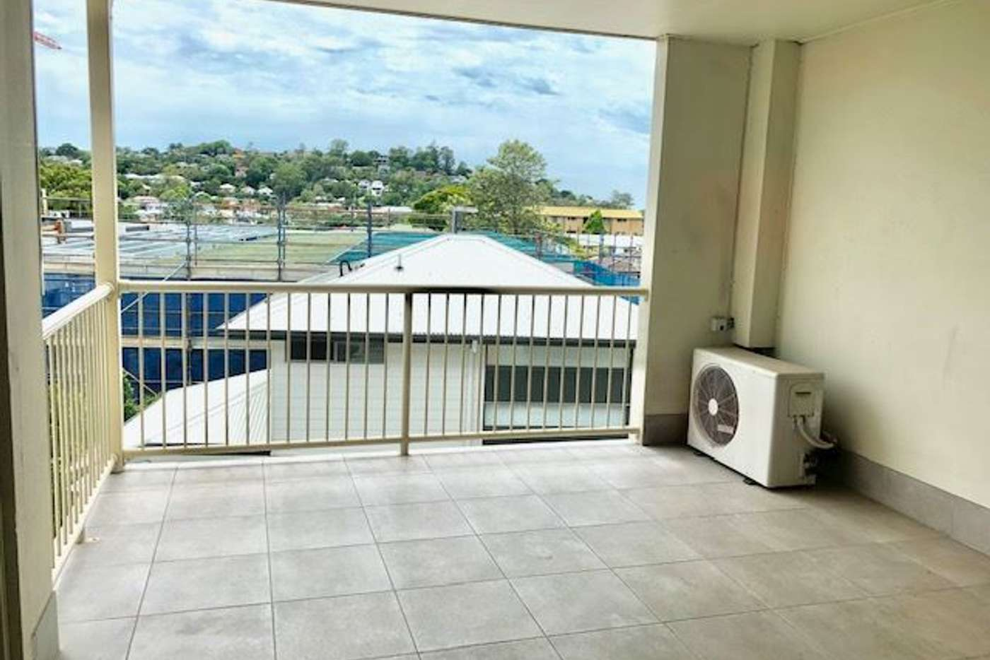 Sixth view of Homely apartment listing, 7/309 Enoggera Rd, Newmarket QLD 4051