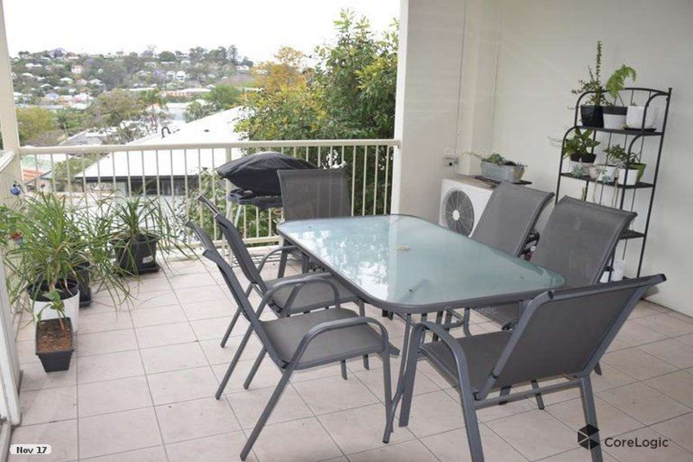 Seventh view of Homely apartment listing, 7/309 Enoggera Rd, Newmarket QLD 4051