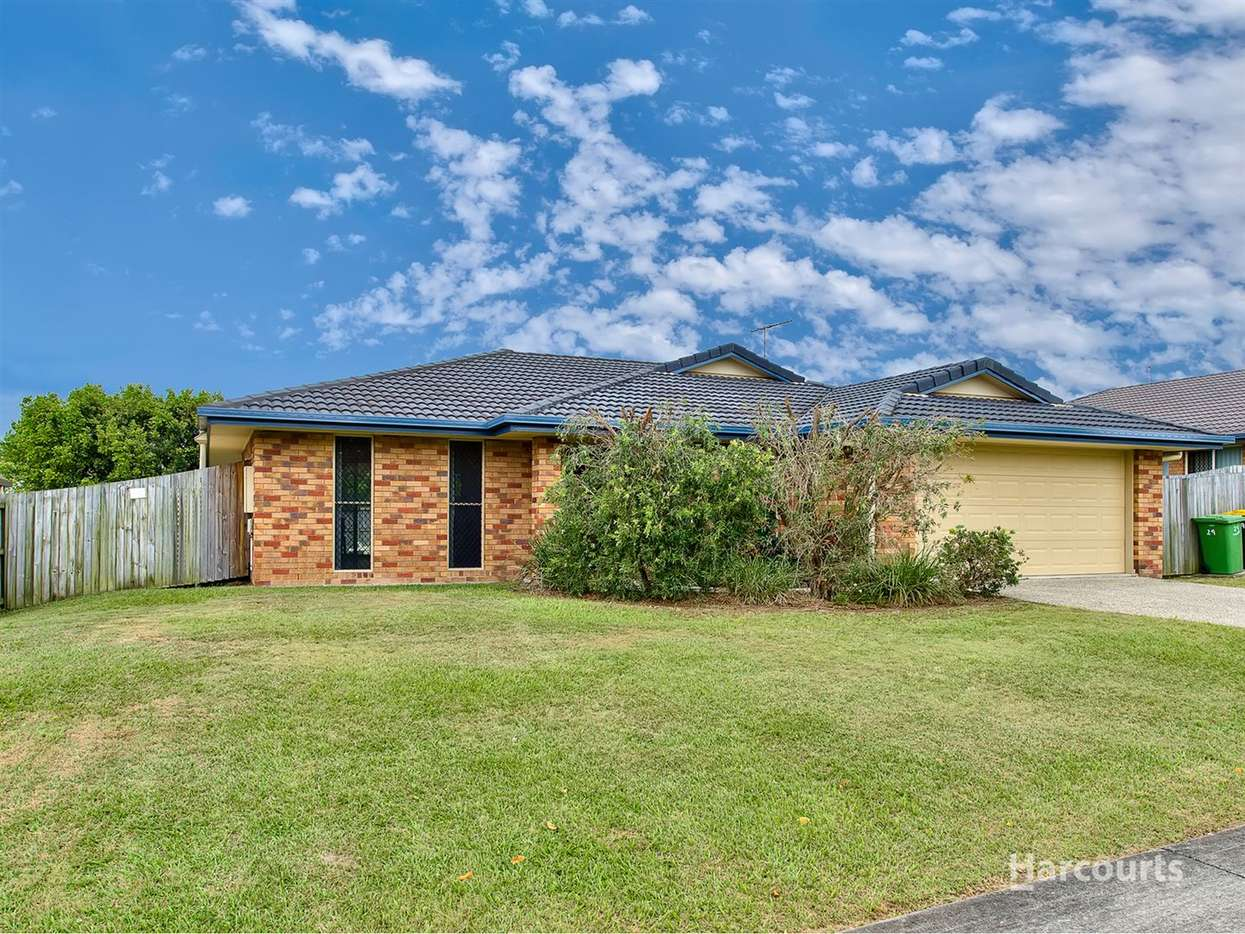 Main view of Homely house listing, 29 Wayland Circuit, Morayfield, QLD 4506
