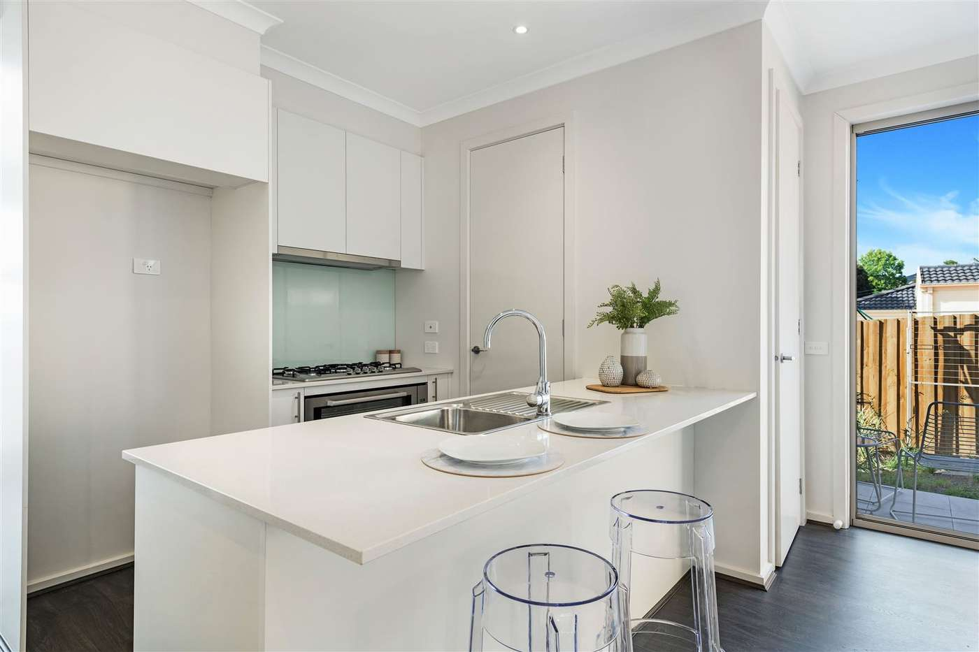 Main view of Homely townhouse listing, 9 Groom Court, Glen Waverley, VIC 3150