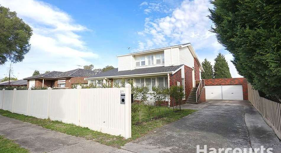 21 Tatlow Drive, Epping VIC 3076