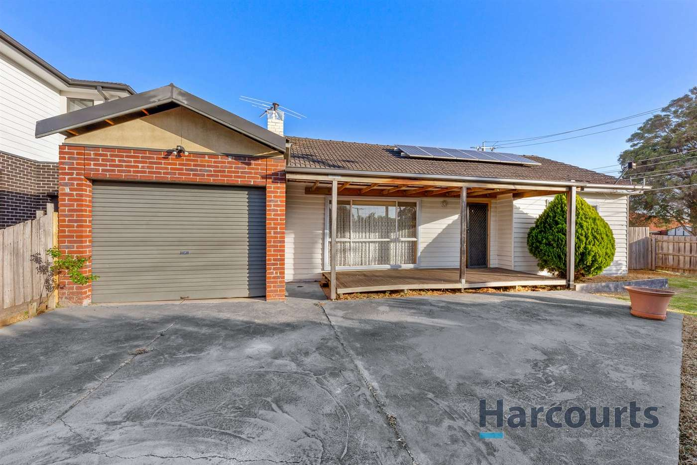 Main view of Homely house listing, 113 North Road, Avondale Heights, VIC 3034