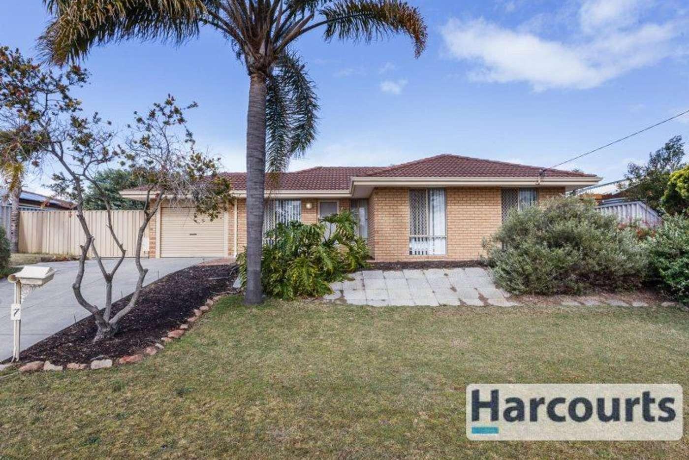 Main view of Homely house listing, 7 Colville Street, Waikiki WA 6169