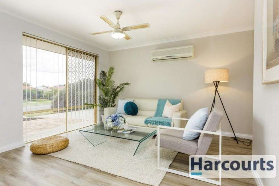 Second view of Homely house listing, 7 Colville Street, Waikiki WA 6169