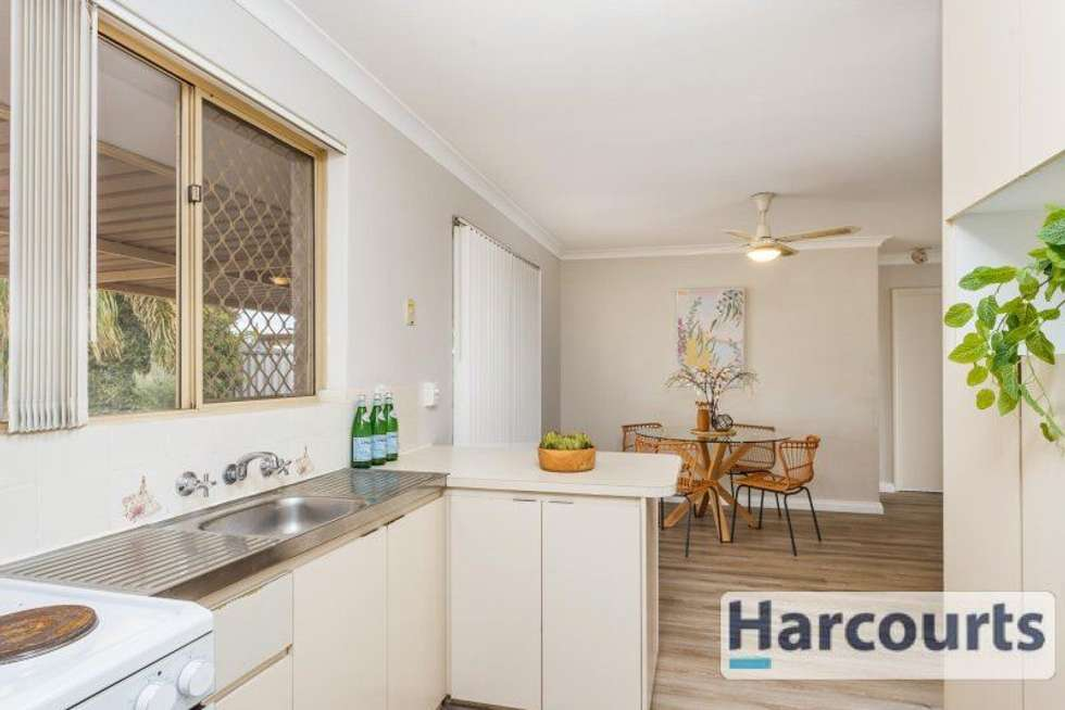 Fifth view of Homely house listing, 7 Colville Street, Waikiki WA 6169