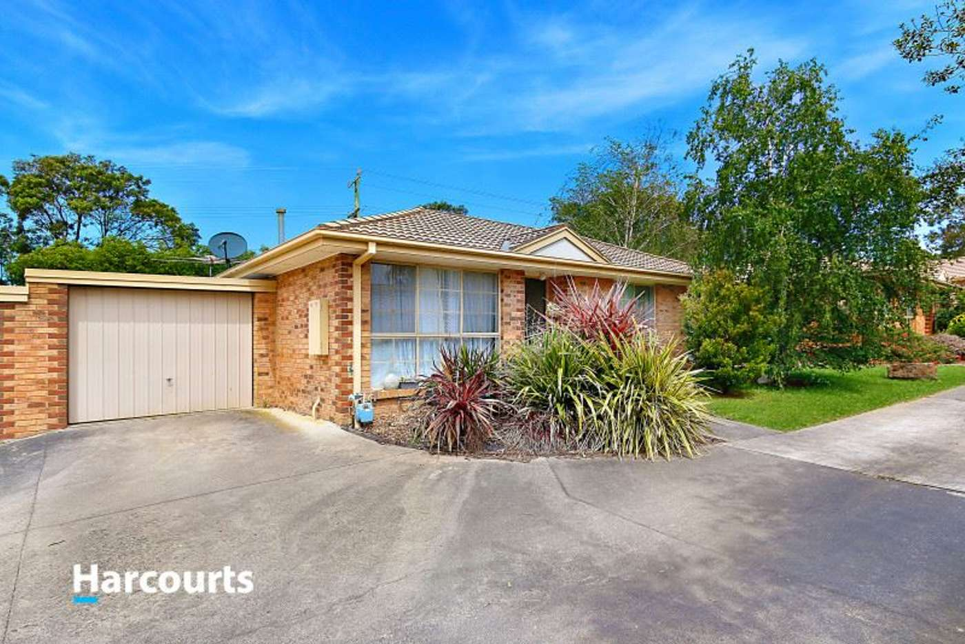 Main view of Homely unit listing, 4/10 Lemnian Court, Langwarrin VIC 3910