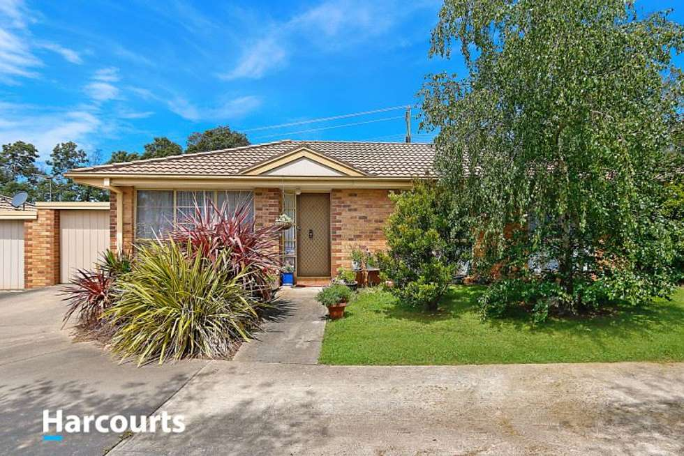 Second view of Homely unit listing, 4/10 Lemnian Court, Langwarrin VIC 3910