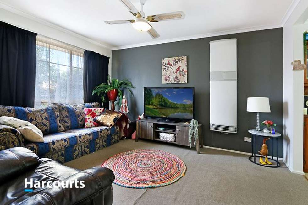 Third view of Homely unit listing, 4/10 Lemnian Court, Langwarrin VIC 3910