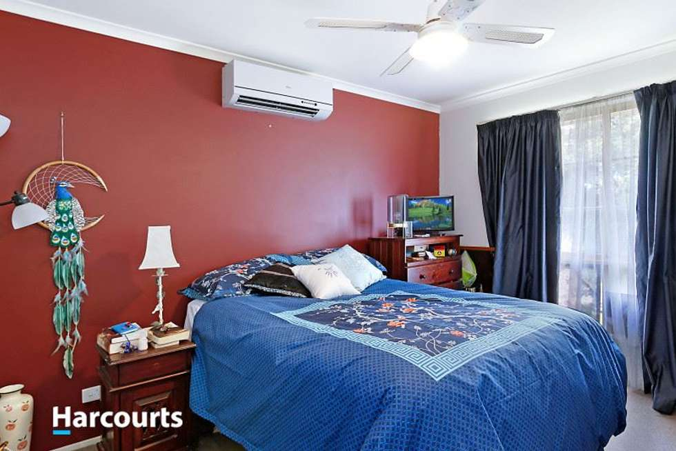 Fifth view of Homely unit listing, 4/10 Lemnian Court, Langwarrin VIC 3910