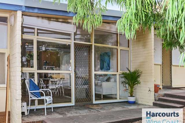 4/21-23 Witton Road, Port Noarlunga SA 5167