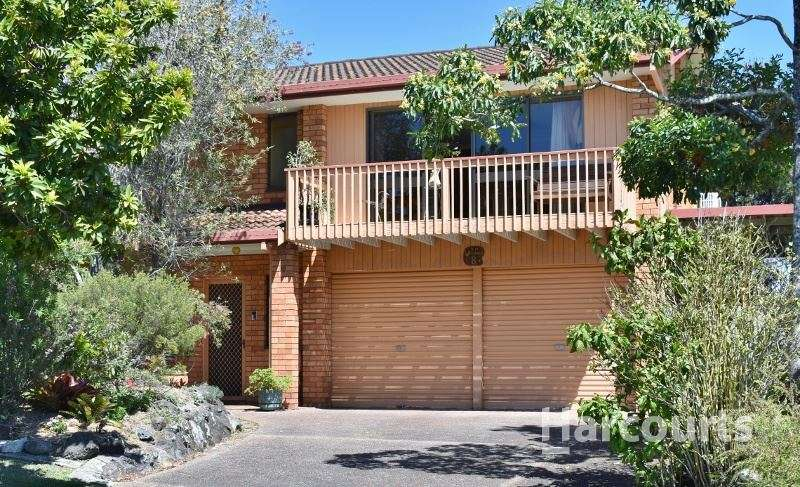 Main view of Homely house listing, 8 Kevin Hogan Place, South West Rocks, NSW 2431