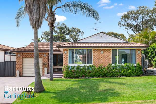 4 Bouchet Crescent, Minchinbury NSW 2770