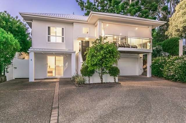 1 Woodlands Residences 272 Ashmore Rd, Benowa QLD 4217