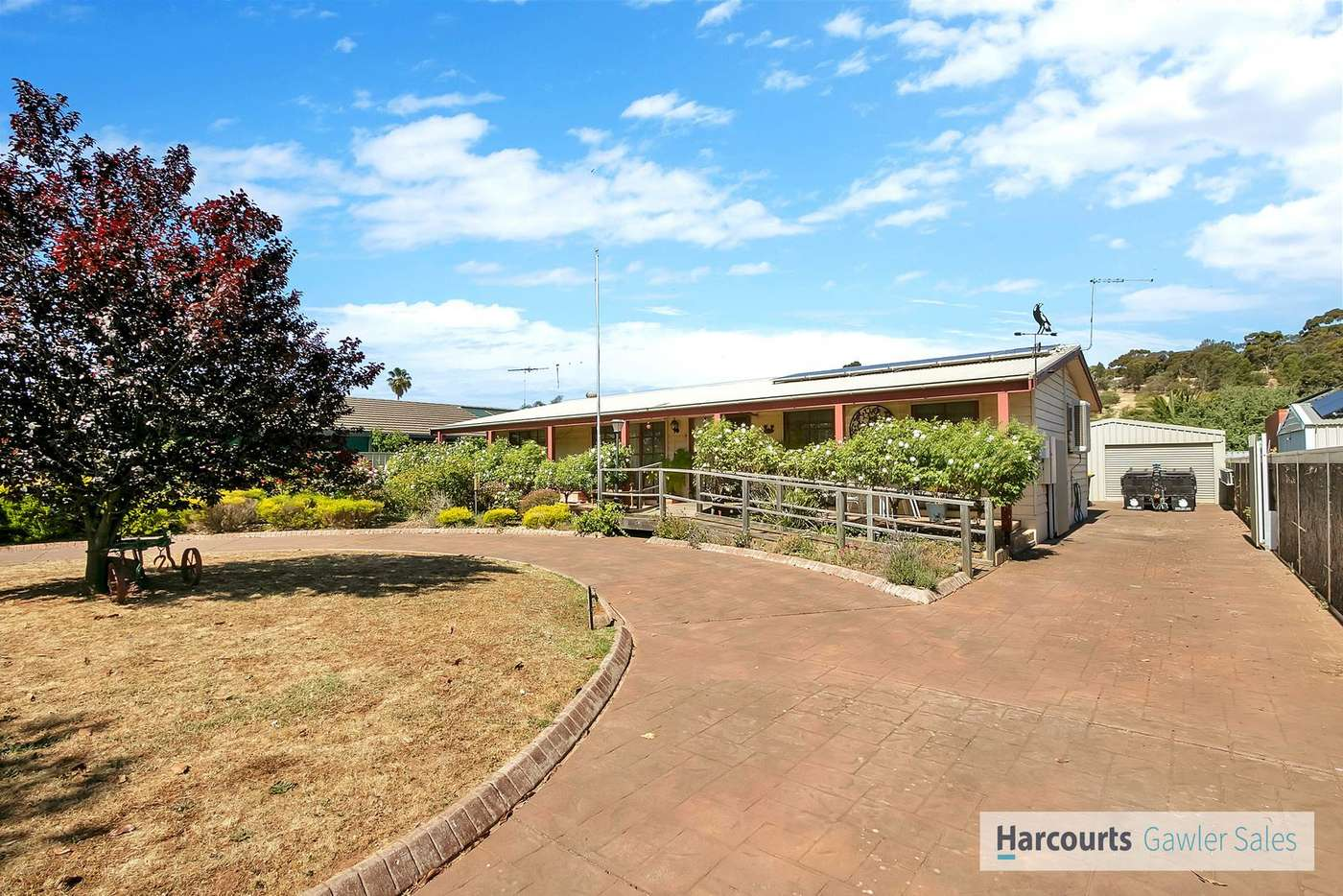 Main view of Homely house listing, 40 First Street, Gawler South, SA 5118