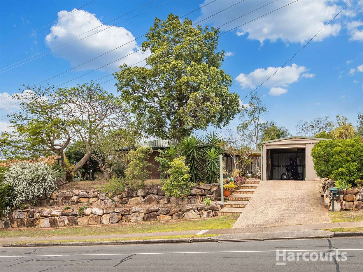 Main view of Homely house listing, 14 Macquarie Dr, Petrie, QLD 4502