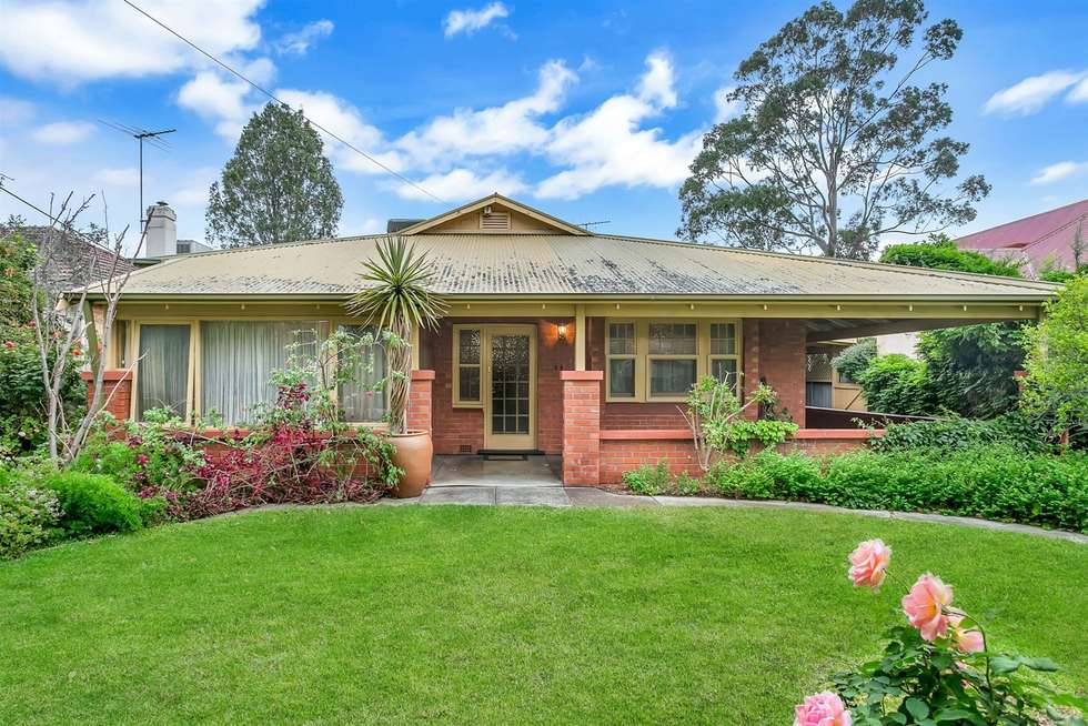 Second view of Homely house listing, 20 Hooking  Avenue, Royston Park SA 5070