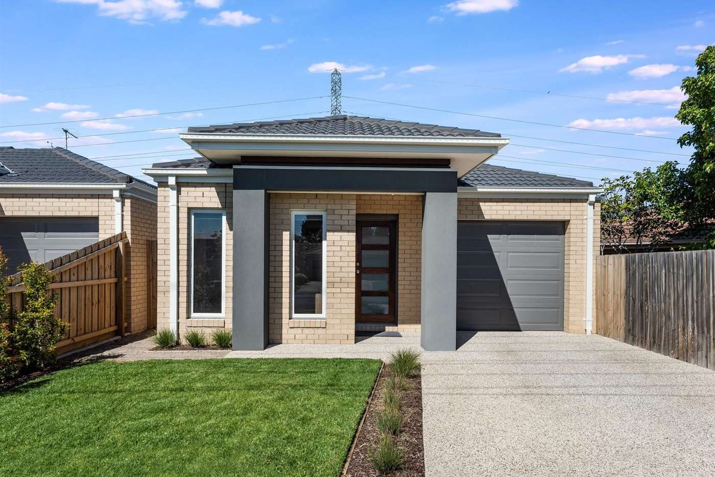 Main view of Homely unit listing, 146 A Matthews Road, Corio VIC 3214