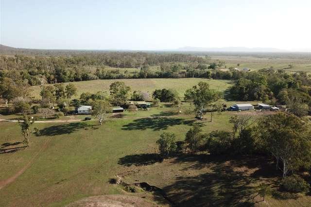 1165 Blackmans Gap road, Miriam Vale QLD 4677