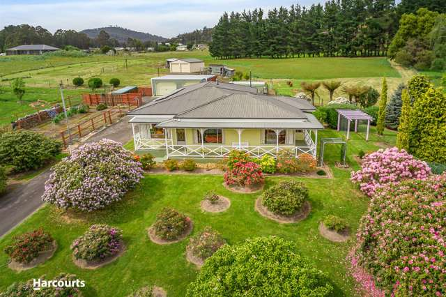 153 Arve Road, Geeveston TAS 7116