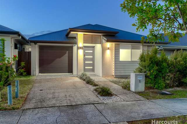 5 Eucla Street, Fitzgibbon QLD 4018