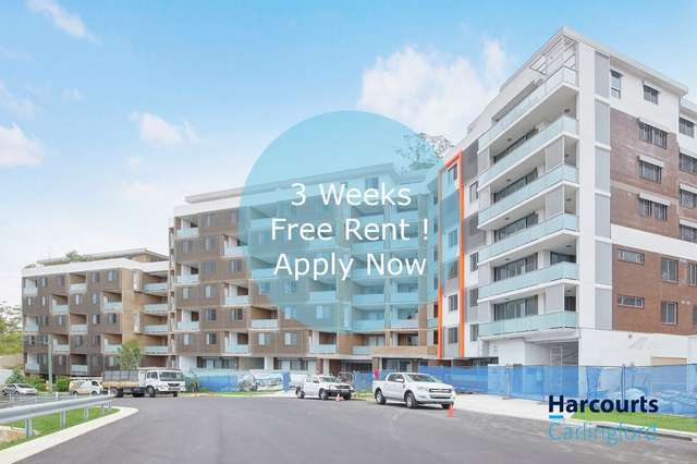 6-16 Hargraves Street, Gosford NSW 2250