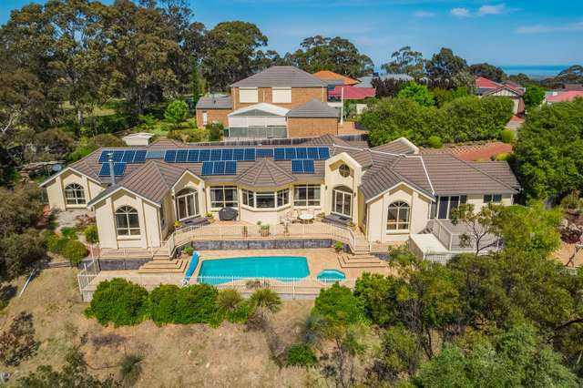 10 Treetop Rise, Chandlers Hill SA 5159
