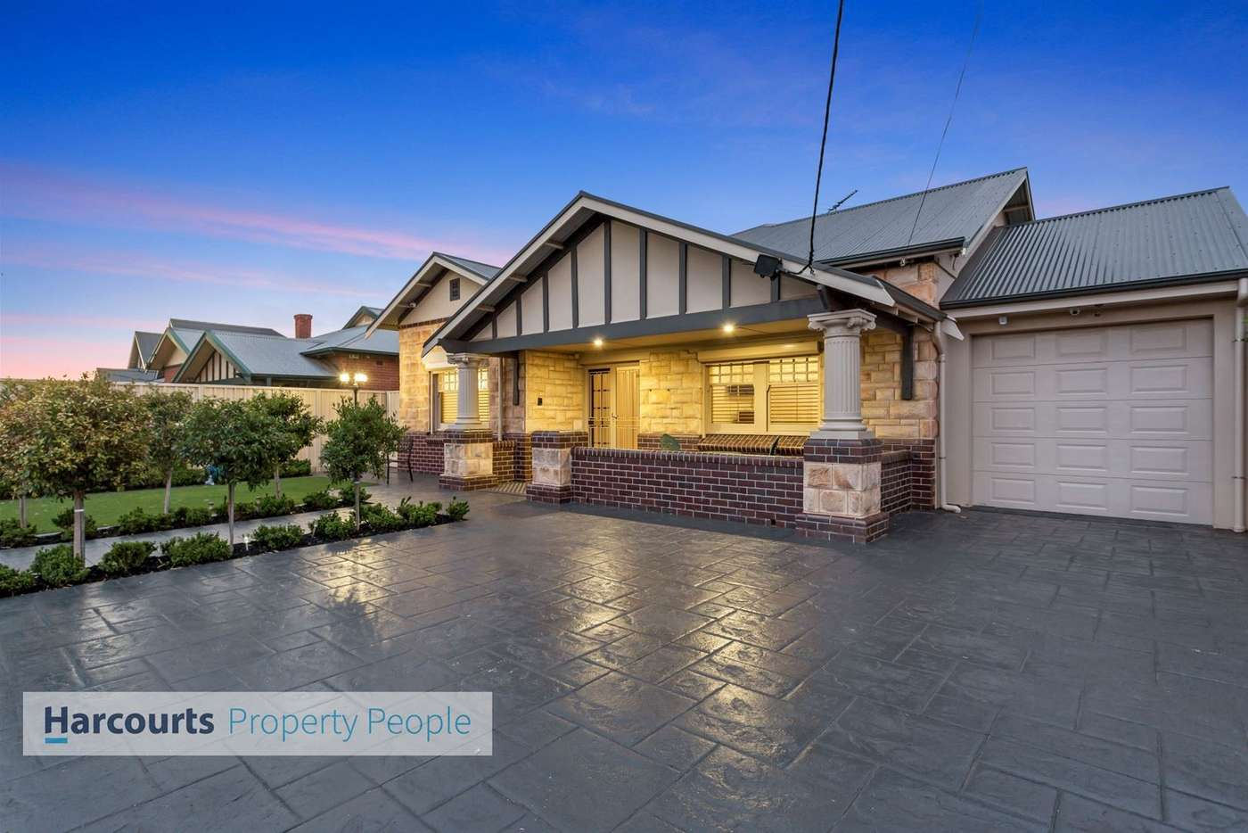 Main view of Homely house listing, 6 Glengarry Street, Woodville South SA 5011