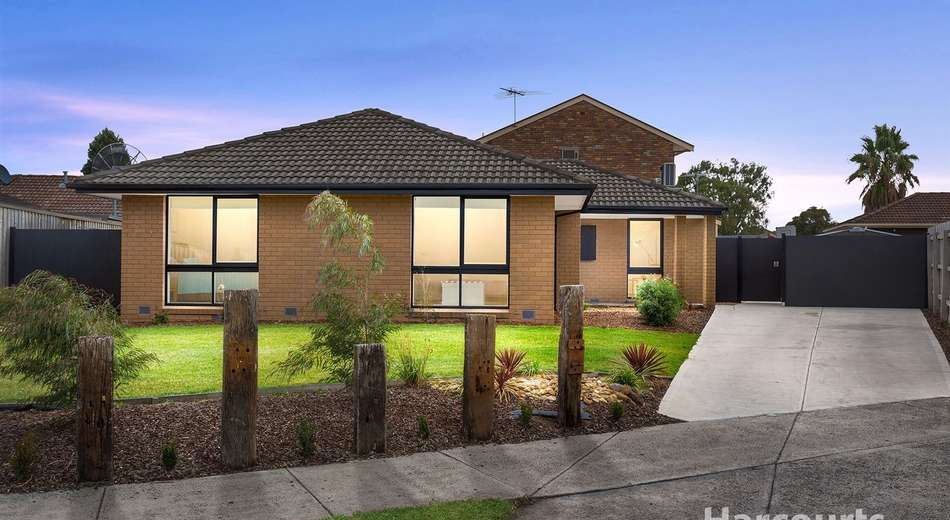 2 Combe Court, Epping VIC 3076