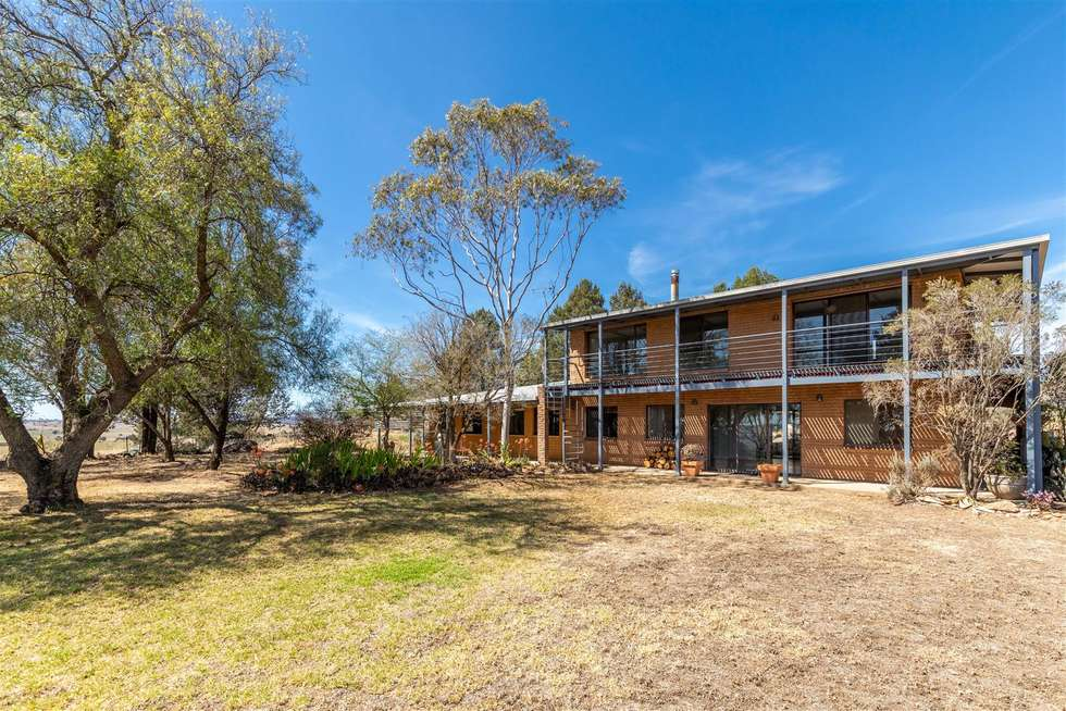 Second view of Homely ruralOther listing, Lothlorien/289 Wattle Hills Road, Maxwell via, Wagga Wagga NSW 2650
