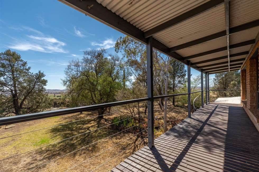 Third view of Homely ruralOther listing, Lothlorien/289 Wattle Hills Road, Maxwell via, Wagga Wagga NSW 2650