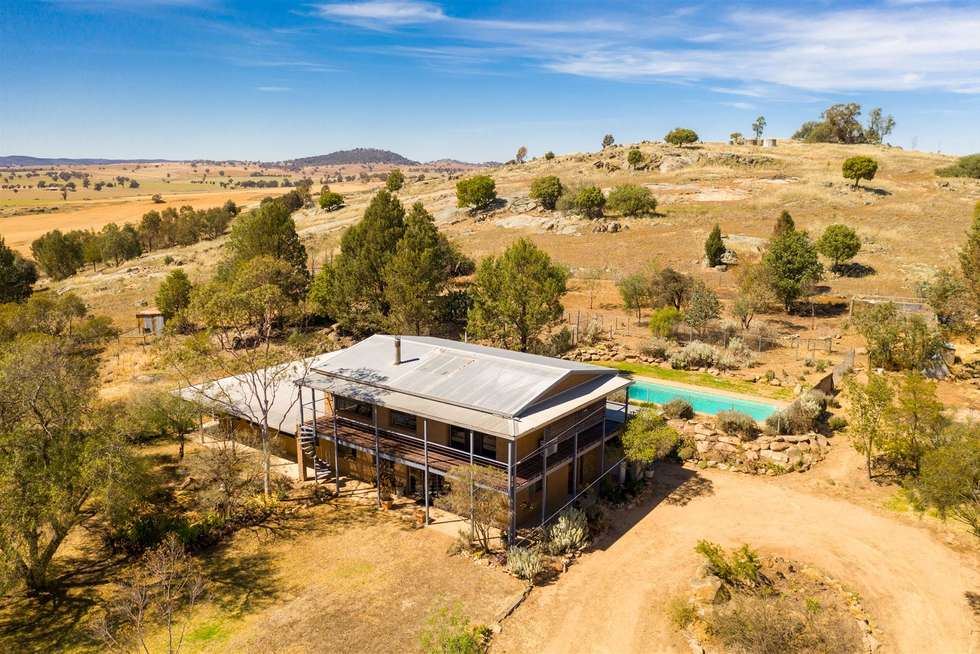 Fourth view of Homely ruralOther listing, Lothlorien/289 Wattle Hills Road, Maxwell via, Wagga Wagga NSW 2650