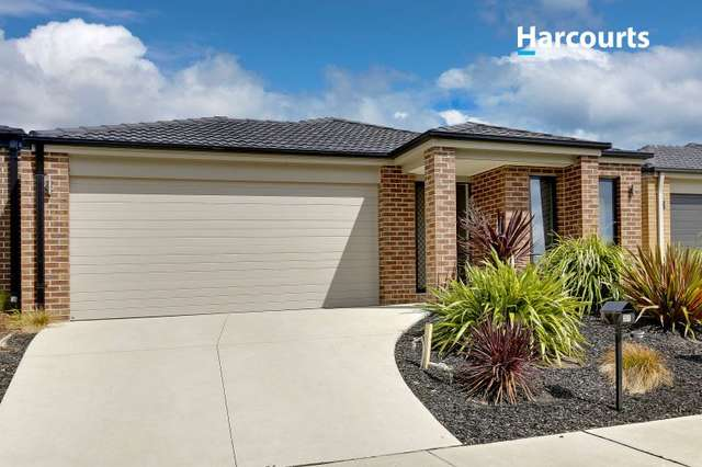 31 Madisson Crescent, Carrum Downs VIC 3201